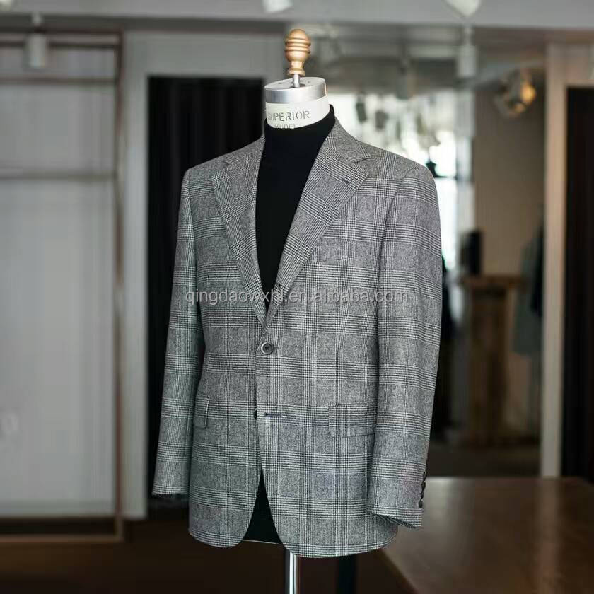 Italian famous fabric used for men suits for sale from china