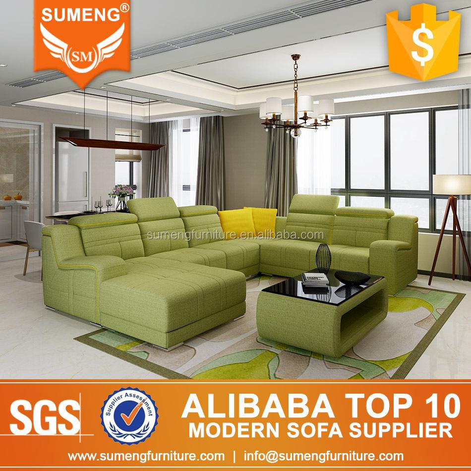 Sumeng Simple Orange Arabic Majlis Fabric Sofa For Sale Buy Arabic