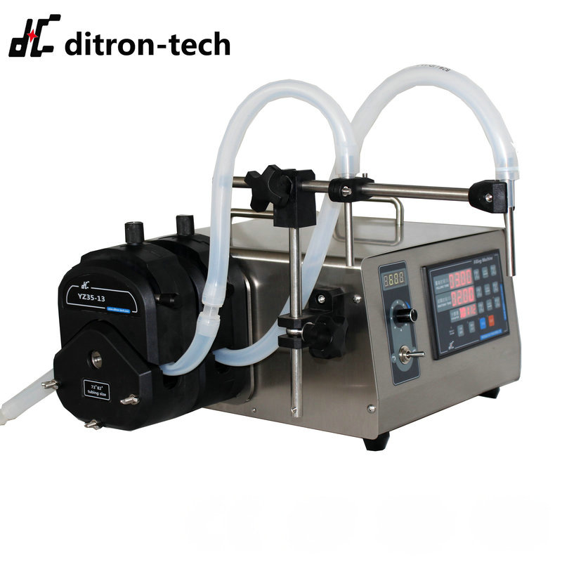 Factory sale cigarette lighter filling machine