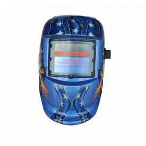 Hot selling full face custom welding masks hard welding helmet