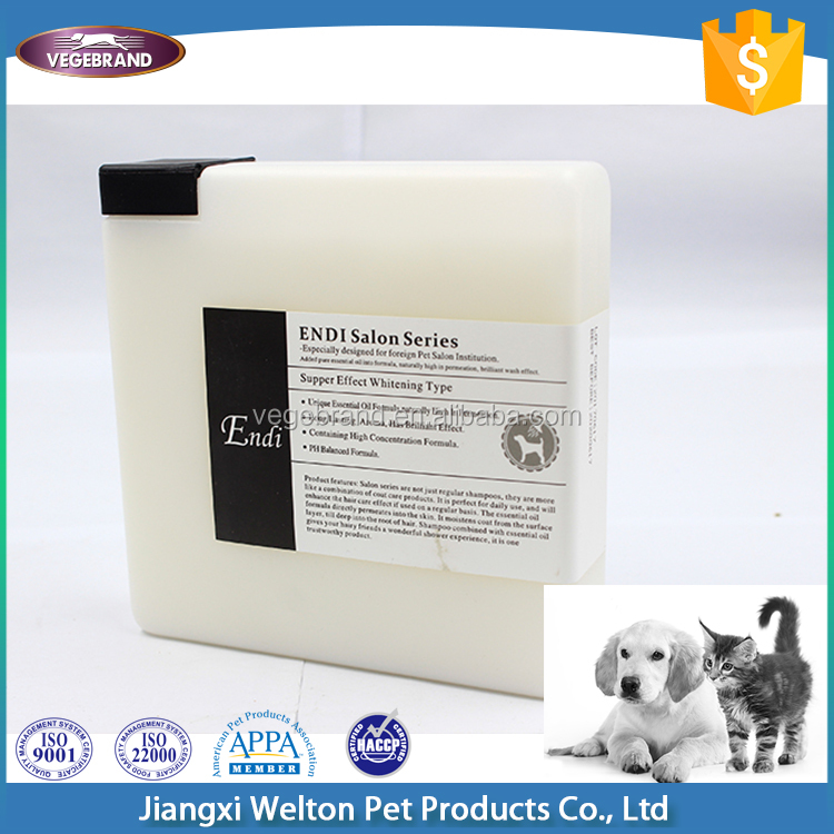 Wholesale New Product Pet Shower Gel For Personal Daily Care