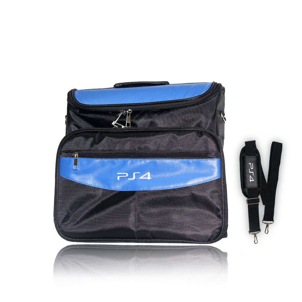 PS4 Game Cover Travel Bag Storage Carry Case Shoulder Bag Handbag for Sony Playstation 4 Console