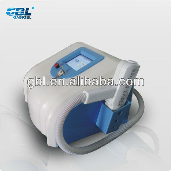 cheap nd yag laser tattoo removal beauty device