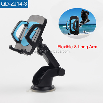 983639fe654c87 Nano Suction Car Cell Phone Holder Gripper Car Mount Glue Suction Mount,  Windshield Suction Cup