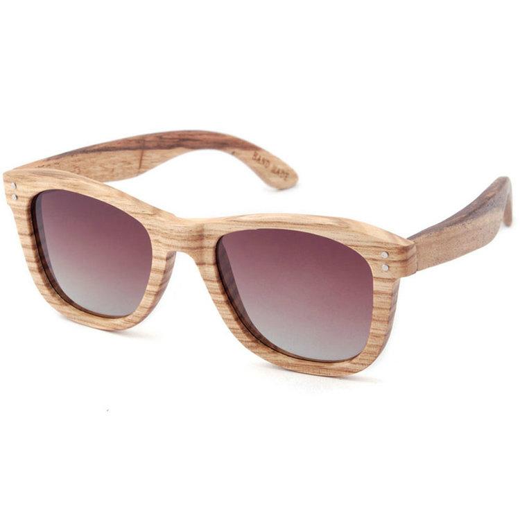 6c01b19007c56 Bambu De Madeira Polarized óculos de Sol Personalizados A Granel Comprar  óculos de Sol ...