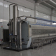 Automatic new technology beer filter press in solid liquid separator
