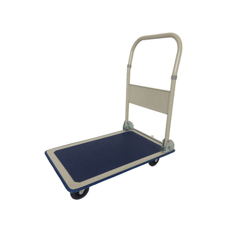 Large weight Capacity Convertible Hand Truck/Platform Cart