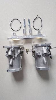 FAJS IDA throttle body