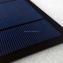 0.1W 0.5W 1W 2W 3W 4W 5W 8W 10W 1V 2V 3V 5V 6V 9V 12V 18V Customized Mini Epoxy Solar Panel 1 w