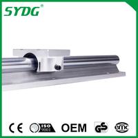 TBR16 Cylinder linear guide rail