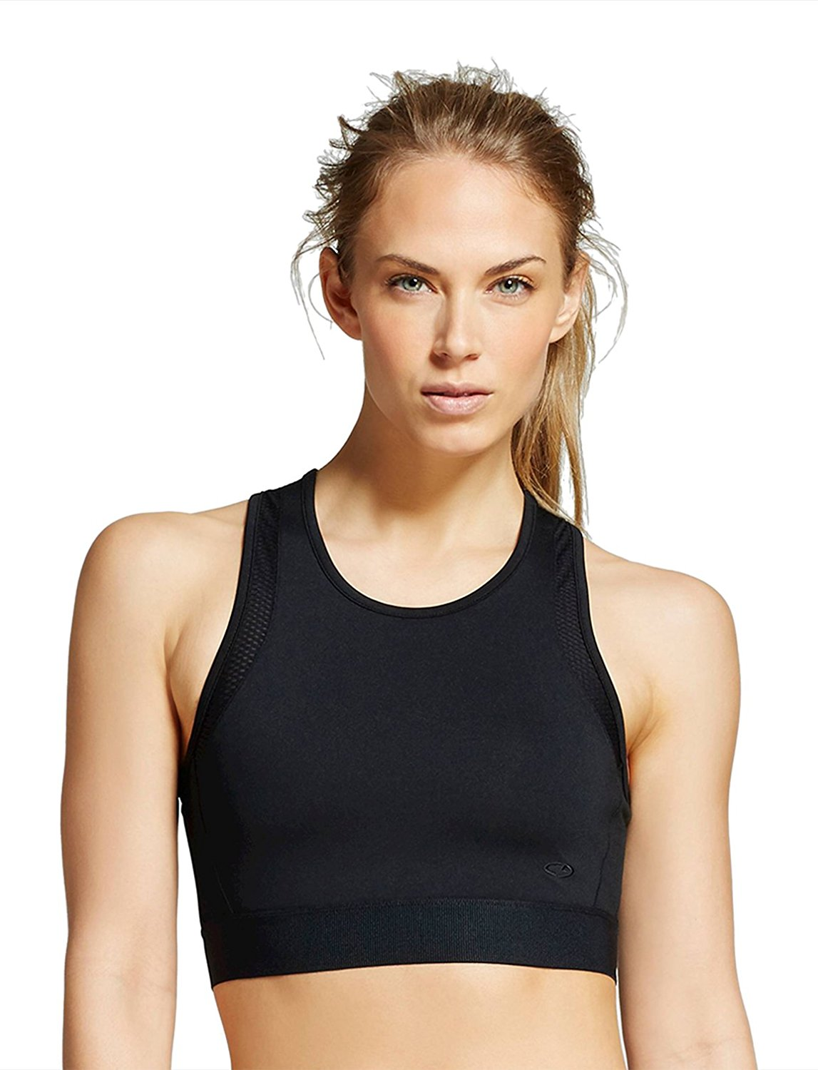 52a039d655e1f Get Quotations · C9 Champion Women s Strappy Back Sports Bra