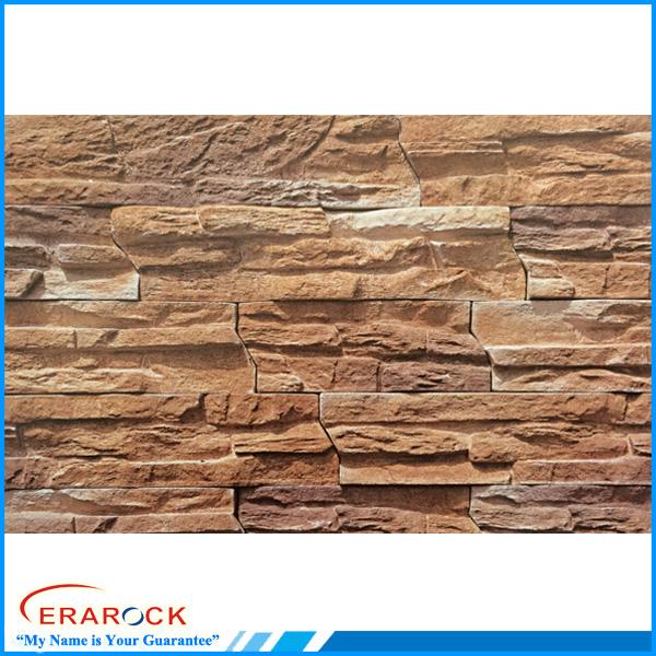 Piedra artificial para paredes elegant piedra artificial - Pared de piedra artificial ...