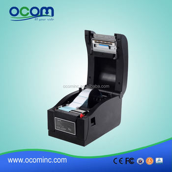 Zebra Barcode Printer Price With Usb+serial+lan (ocbp-005) - Buy Barcode  Printer,Zebra Barcode Printer,Zebra Barcode Printer Price Product on