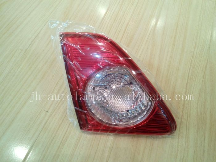 auto back lamp for toyota corolla 2008 tail lights