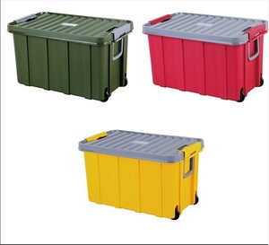 heavy duty storage boxes plastic storage bins for sale