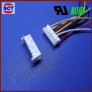 Electronic wiring components made in china