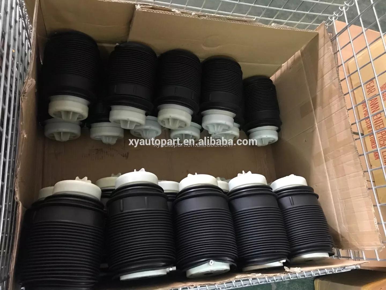 OEM 20427897,20721169 Pabrik Penjualan Langsung Belakang Shock Absorber Air Suspension Spring untuk Truk Kabin Kursi untuk FH12, FH16