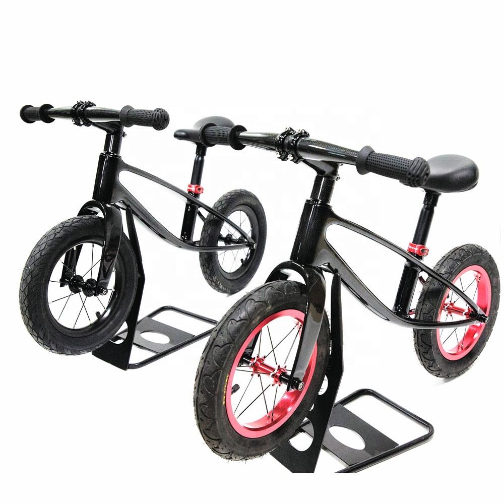 Hot Sale Carton Fiber No Pedal Running Walking Balance Bike For Kids  18month To 7 Year Old - Buy Kids Balance Bike,Baby Balance Bike,Balance  Bike Kids