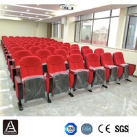 VIP folding theater chair cinema auditorium chair