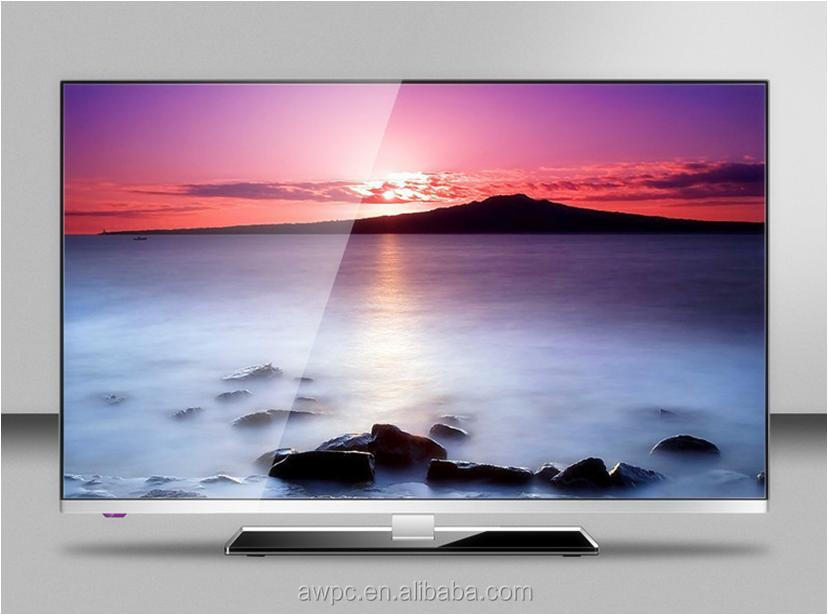 "FHD 55""inch led tv home tv smart tv 1080p PAL/NTSC/SECAM system"