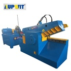 Dependable performance hydraulic metal alligator shearing machine price