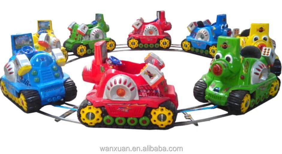Simple design Cheap price lovely style electric mini train for sale
