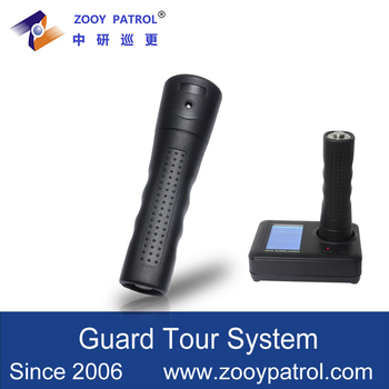 Z-6200f Rfid Security Guard Time Clock Download Data With Terminal - Buy  Rfid Security Guard Time Clock,Guard Patrol System,Rfid Guard Patrol Reader