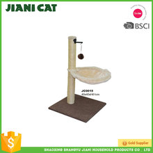 Newest Design Top Quality Cat Tree From Alibaba Express