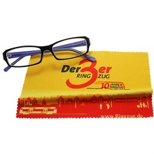 Custom Print Microfiber Cleaning Lens Cloth For Glasses