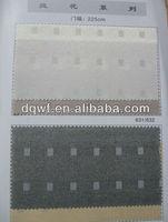 Jacquard Blackout Roller Blind Fabrics Manufacturer