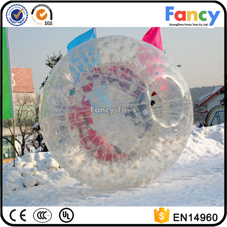 tpu inflatable human hamster ball for sale,giant inflatable outdoor ball,giant inflatable clear ball