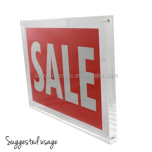 Plastic Picture Frames 11x17 Get Quotations A5 Square
