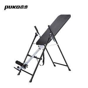 CF-823B Extreme Performance Gravity Spinal Traction Table Inversion