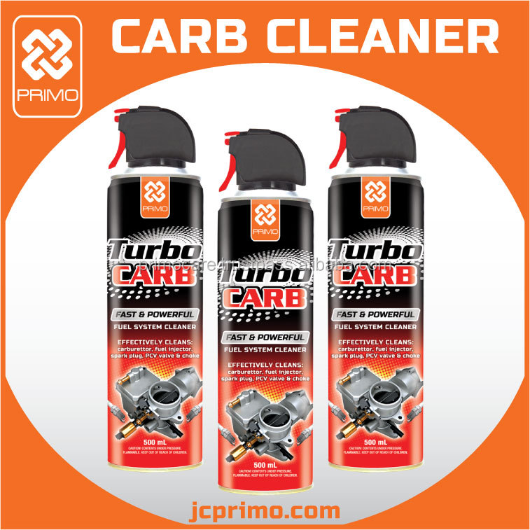 Carburetor Cleaner Primo Turbo Carb Buy Carburetor Cleaner