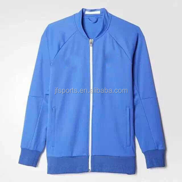 Winter jacket club football jersey thai quality soccer jersey juventus jacket sports jacket