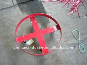 SC0506 OIL DRUM TROLLEY