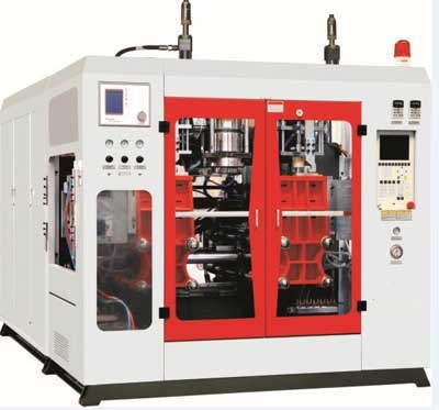 10 Liter <a href=/en/Extrusion-Blow-Molding-Machine.html target='_blank'>Extrusion blow molding machine</a>