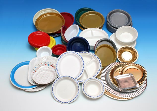& Disposable Plastic Plates - Buy Plastic Plates Product on Alibaba.com
