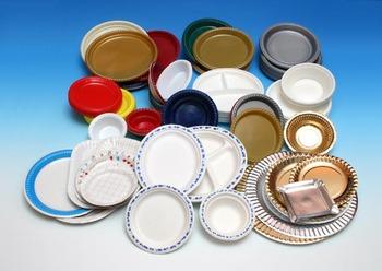 Disposable Plastic Plates & Disposable Plastic Plates - Buy Plastic Plates Product on Alibaba.com