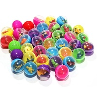 Hot Sale Mini Gumball Vending Machine Bouncy ball and Capsule toys