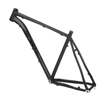 26 Inch Mountain Bike Frame Aluminum Alloy Mtb Bicycle Frame For ...