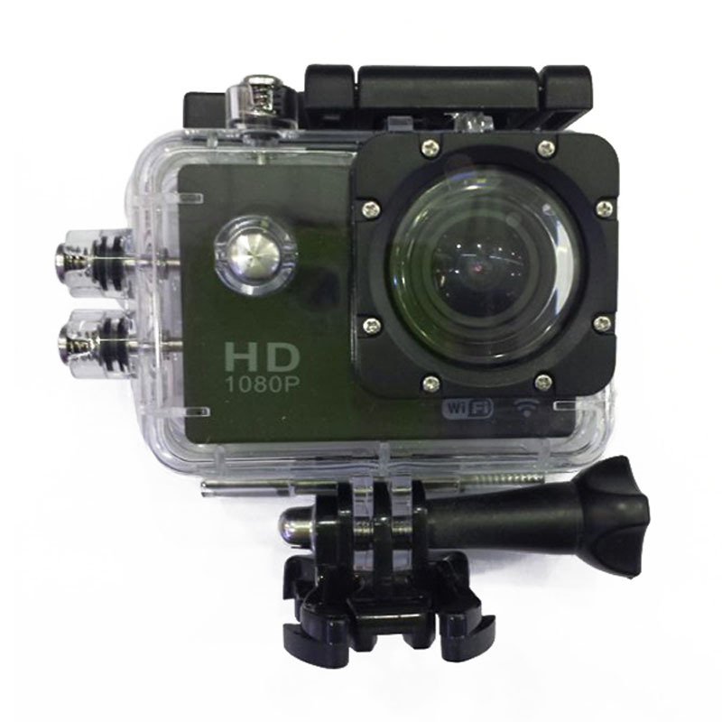 Original SJCAM SJ4000 WIFI Video Action Camera Full Hd 1080p Waterproof GoPro