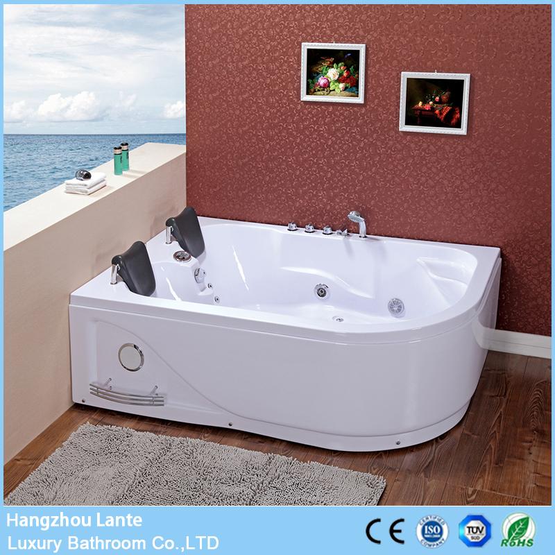 prix chaude 2 personne bain remous int rieur droit baignoire avec panneau de contr le. Black Bedroom Furniture Sets. Home Design Ideas