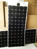 waterproof electrical panel thin film solar module 80 watt