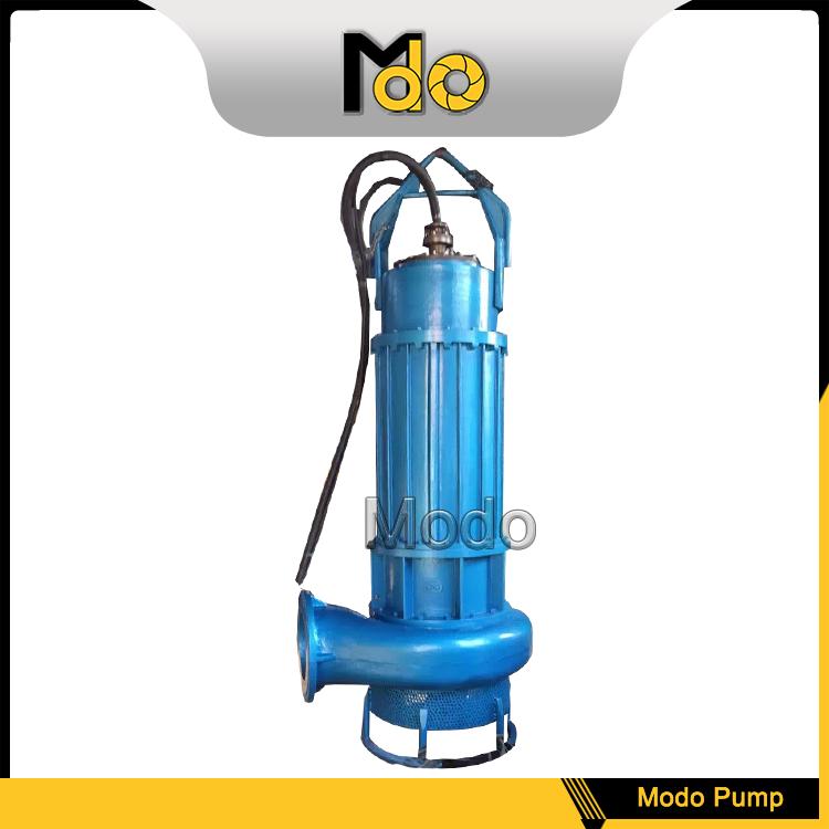 Centr fuga bomba de lodos sumergible a prueba de agua con for Waterproof submersible electric motors