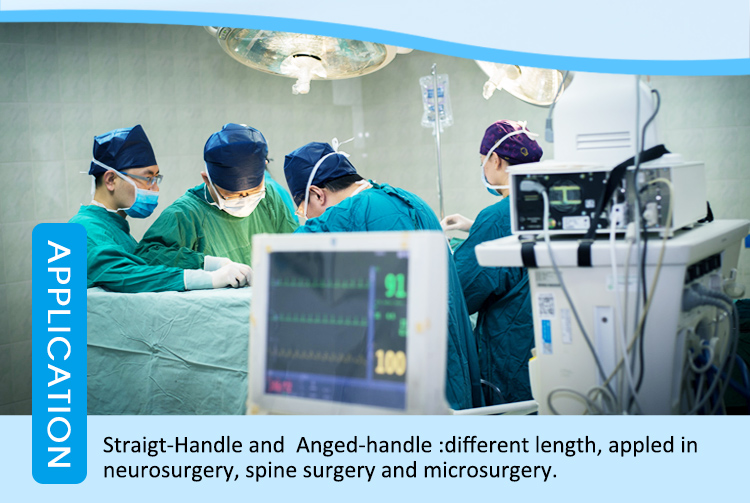 Mini Surgical Medical Veterinary Orthopedic Micro Bone Drill Saw Machine for Animals Use orthopedic mini drill