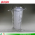 Manufactured designed clear acrylic lectern crystal podium
