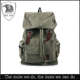 high quality augur canvas bags chest pack messenger bag khaki backpack