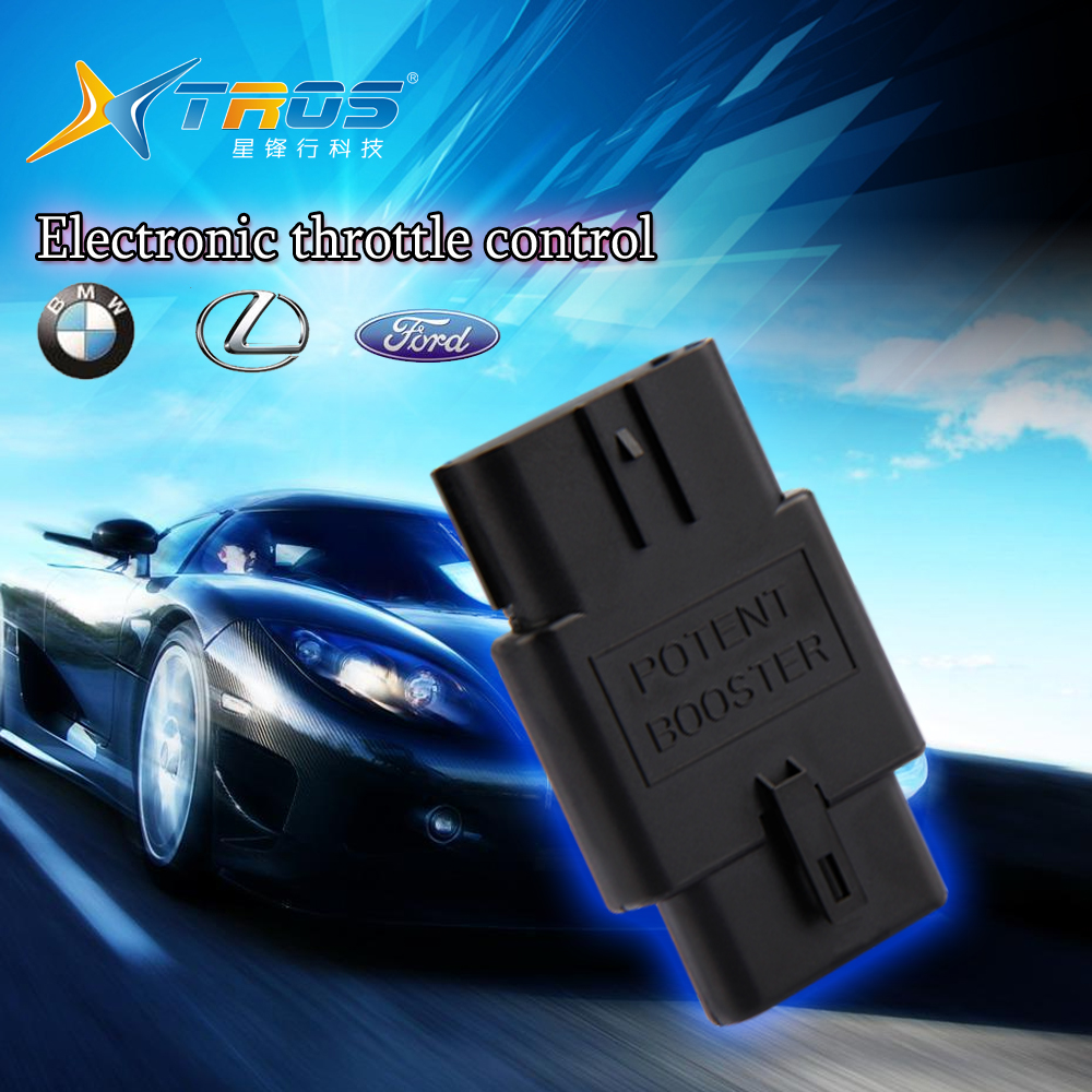 2015 new innovative auto electronics car ECU controller potent booser auto connector ecu for toyota,honda,vw,jeep,etc.