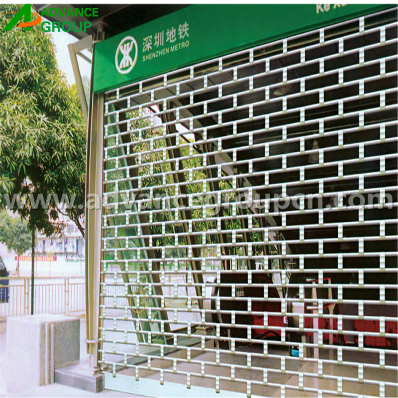 Aluminum Rolling Shutter Patio Doors, Aluminum Rolling Shutter Patio Doors  Suppliers And Manufacturers At Alibaba.com